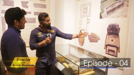 Racing Life with Dilantha Malagamuwa – Season 3 –  Episode 04