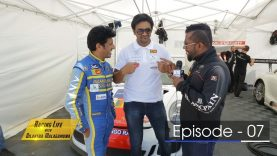 Racing Life with Dilantha Malagamuwa – Season 3 –  Episode 07