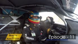 Racing Life with Dilantha Malagamuwa Season 3 –  Episode 11 – 2018-06-10