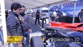 Racing Life with Dilantha Malagamuwa Season 3 –  Episode 10 – 2018-06-03