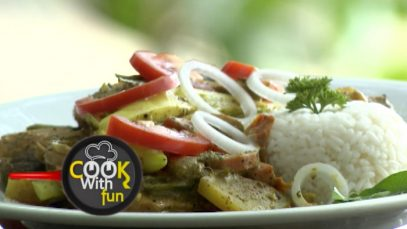 Cook-With-Fun