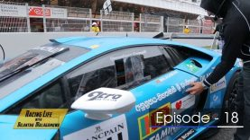 Racing Life with Dilantha Malagamuwa Season 3 –  Episode 18 – 2018-08-19