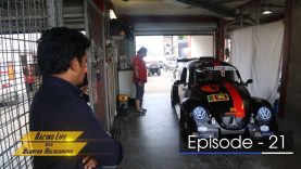 Racing Life with Dilantha Malagamuwa Season 3 –  Episode 21 – 2018-09-09
