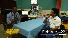 Racing Life with Dilantha Malagamuwa Season 3 –  Episode 22 – 2018-09-23