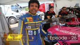 Racing Life with Dilantha Malagamuwa Season 3 –  Episode 26 – 2018-10-28
