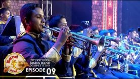Band The Band – Episode 09 – 2018-11-11