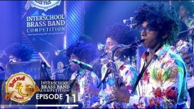 Band The Band – Episode 11 – 2018-11-25