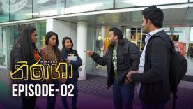 Nirasha – Episode 02 – 2018-12-04