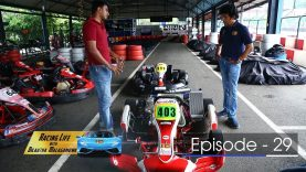 Racing Life with Dilantha Malagamuwa Season 3 –  Episode 29 – 2018-12-02