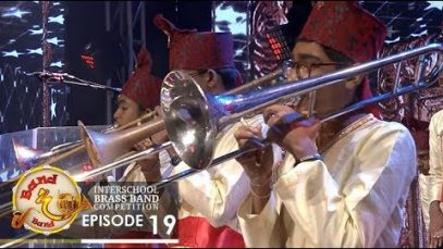 Band The Band – Episode 19 – 2019-01-20