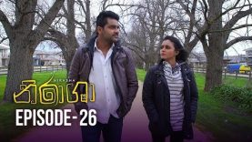 Nirasha – Episode 26 – 2019-01-08