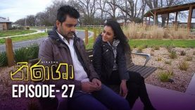Nirasha – Episode 27 – 2019-01-09