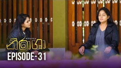 Nirasha – Episode 30 – 2019-01-15