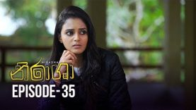 Nirasha – Episode 35 – 2019-01-22