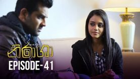 Nirasha – Episode 41 – 2019-01-30