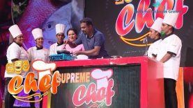 Supreme Chef – Episode 08 – 2019-01-26