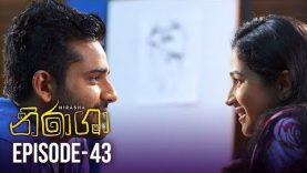 Nirasha – Episode 43 – 2019-02-01
