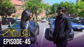 Nirasha – Episode 45 – 2019-02-05