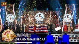 Band The Band – Grand Finale ReCap – 2019-03-03