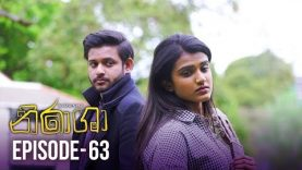 Nirasha – Episode 63 – 2019-03-01