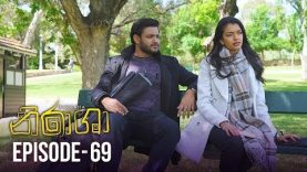 Nirasha – Episode 69 – 2019-03-11