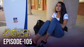 Nirasha – Episode 105 – 2019-04-30
