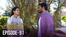 Nirasha – Episode 91 – 2019-04-10