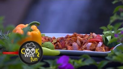 Cook with Fun – 2019-07-20