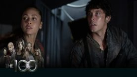 The 100 - Season 02 - Episode 17 – 2019-09-05 - Independent