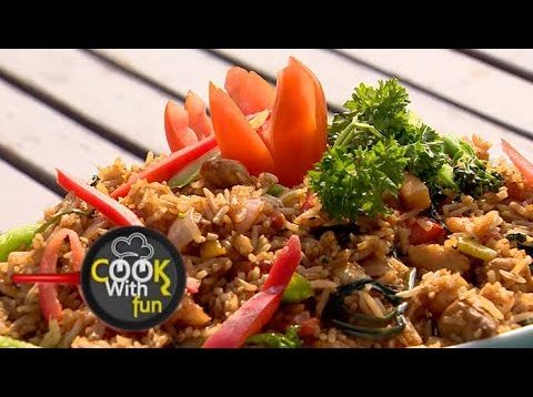 Cook with Fun – 2019-10-12