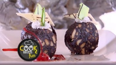Cook with Fun – 2019-10-26