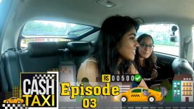 Cash Taxi – Episode 03 – 2019-11-02