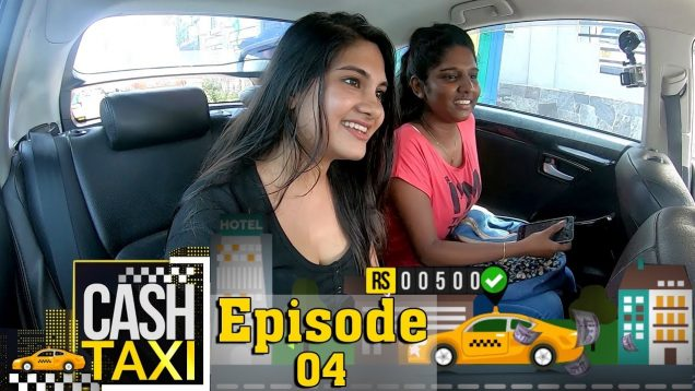 Cash Taxi – Episode 04 – 2019-11-09