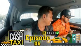 Cash Taxi – Episode 05 – 2019-11-16