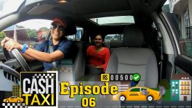 Cash Taxi – Episode 06 – 2019-11-23