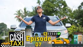 Cash Taxi – Episode 07 – 2019-11-30