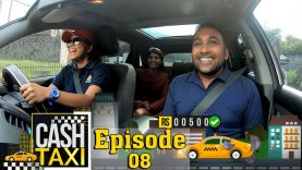 Cash Taxi – Episode 08 – 2019-12-07