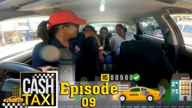 Cash Taxi – Episode 09 – 2019-12-14