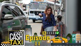 Cash Taxi – Episode 11 – 2020-01-04