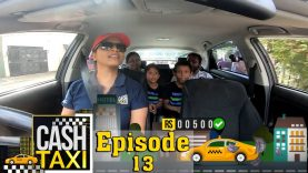 Cash Taxi – Episode 13 – 2020-01-18