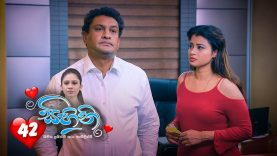 Sihini – Episode 42 – 2020-04-01
