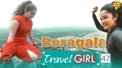Travel Girl – 2020-09-13