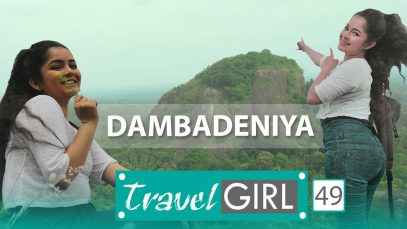 Travel Girl – 2020-09-27